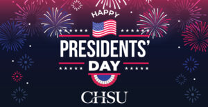 Campus Closed for Presidents' Day